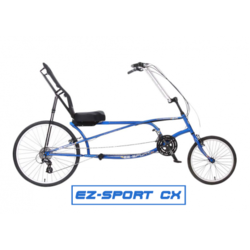 Sun Bicycles EZ Sport CX